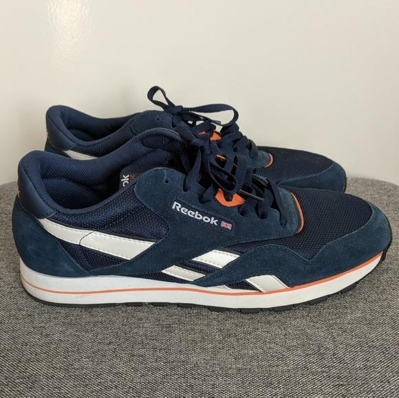 reebok shoe laces